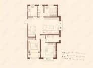 C户型-3室2厅2卫
