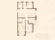 D户型-4室2厅2卫